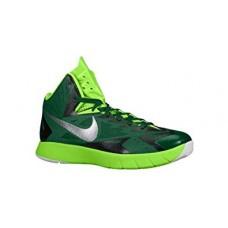 Кроссовки Nike Lunar Hyperquickness Оригинал 26см УЦЕНКА